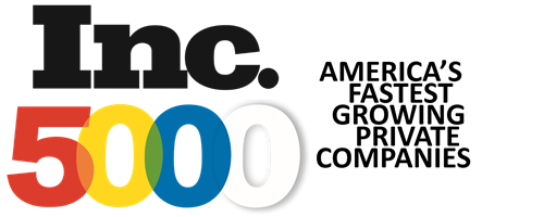 Inc. 5000: America's Fastest Growing Private Companies